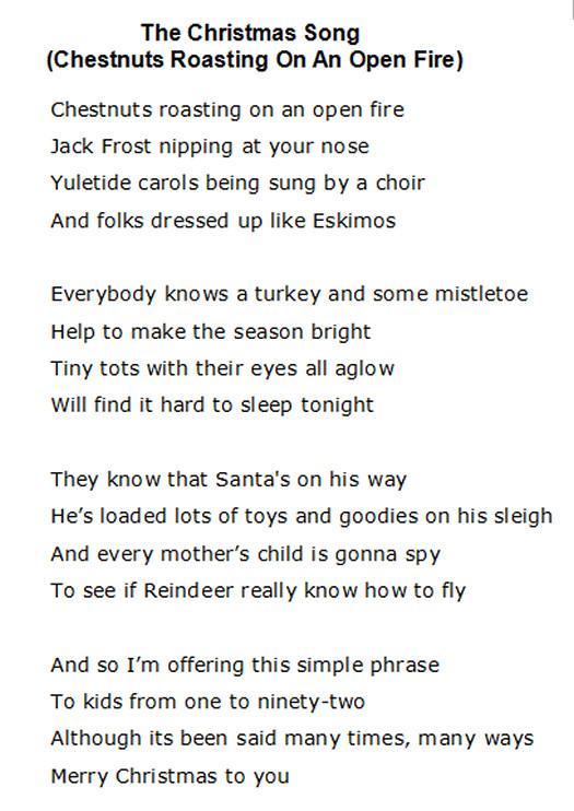 The Christmas Song.jpg